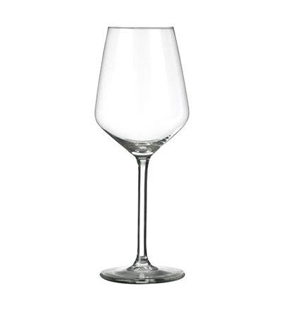 Wijnglas Rood Carré Royal Leerdam 38 cl
