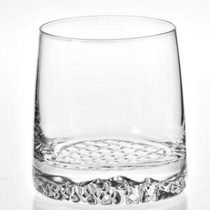 Krosno Fjord whiskeyglas graveren